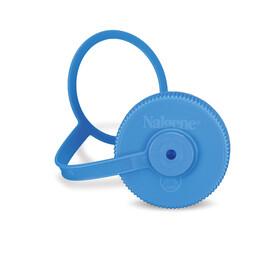 Nalgene Deckel für Weithalstrinkflaschen 1000 ml blau